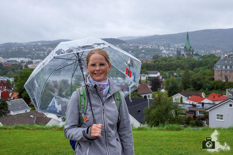 Susi in Trondheim