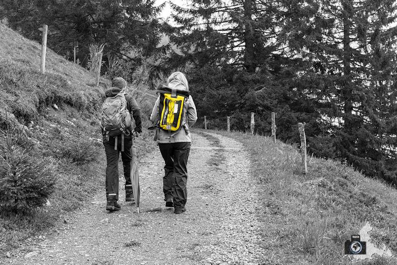 Berggeheimnis Schauinsland - Wandernd rätseln