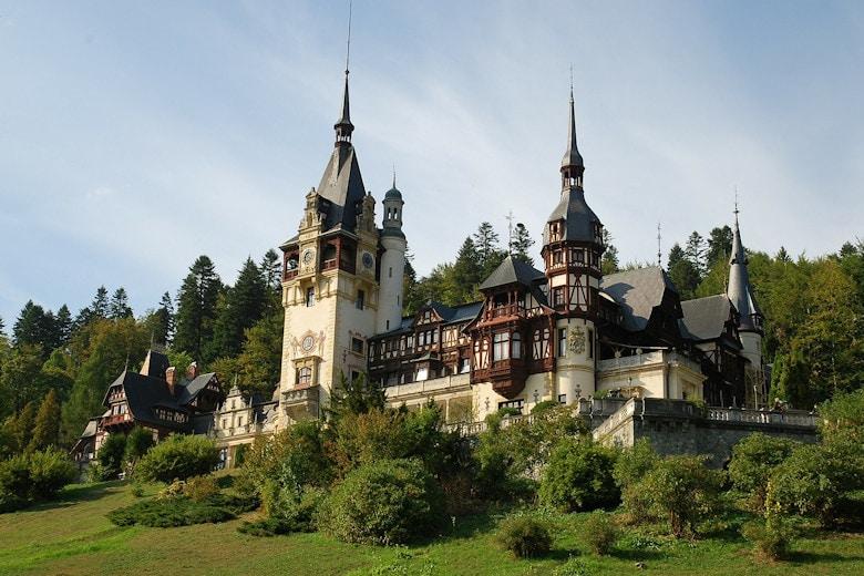 Steckbrief Rumänien