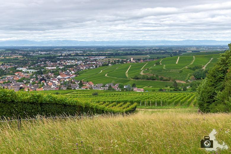 Wanderung Steinzeitpfad Ehrenkirchen