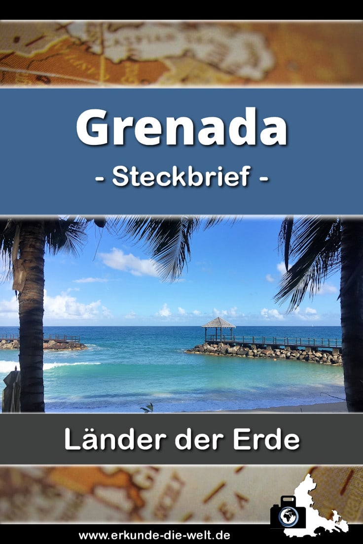 Steckbrief Grenada