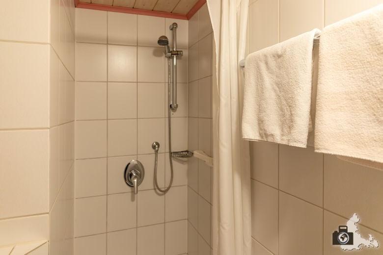 Landhotel Herzberger Garni Scheidegg - Bad