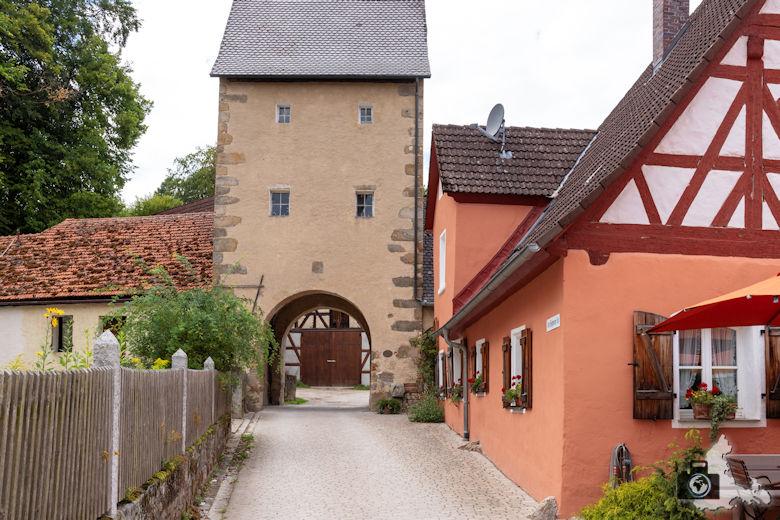 Fränkische Schweiz - Betzenstein - Naturdenkmäler Rundweg