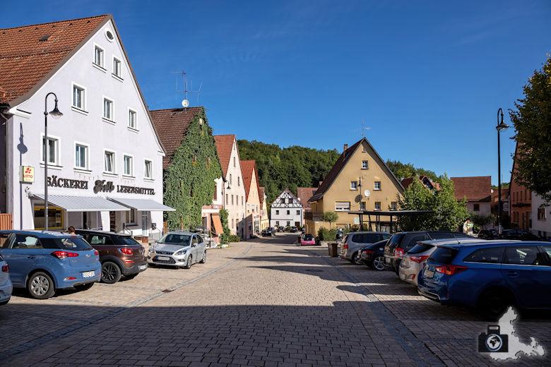 Fränkische Schweiz - Betzenstein