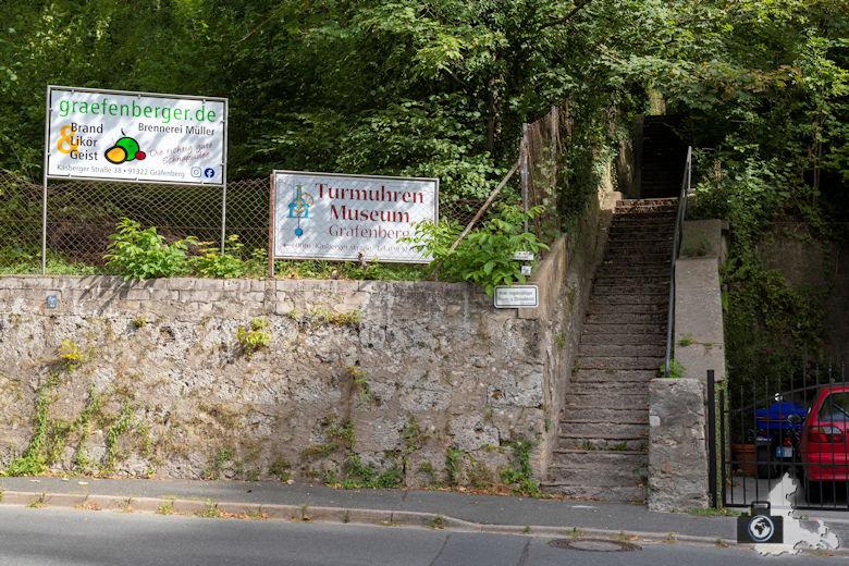 Themenwanderung Sagenhaftes Gräfenberg - Startpunkt