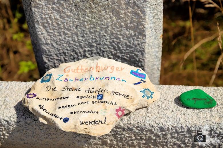 Themenwanderung Sagenhaftes Gräfenberg - Osterbrunnen