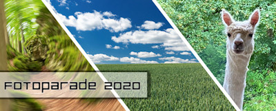 Fotoparade 2020