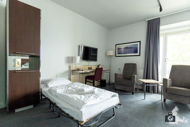 Scandic Alexandra Molde Hotel