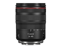 Canon RF 24-105 mm F4L IS USM