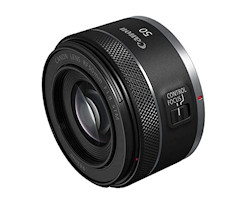 Canon RF 50 mm F1.8 STM