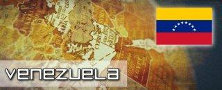 Steckbrief Venezuela