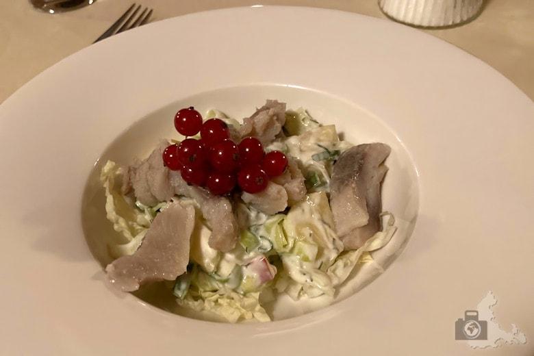Hotel Nassereinerhof - Dinner