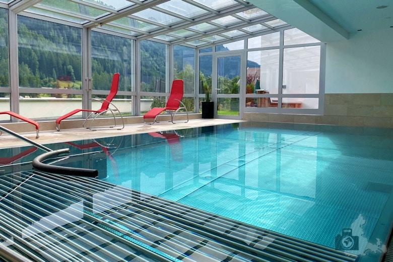 Hotel Nassereinerhof - Pool