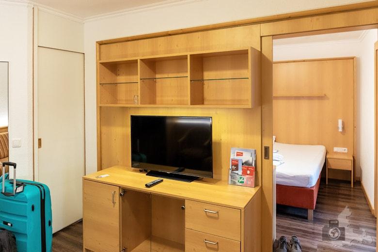 Hotel Nassereinerhof - Zimmer